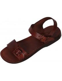 Kožené sandály - Antef