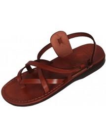 Kožené sandály - Peribsen
