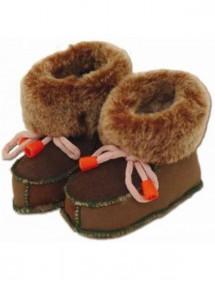 Kožené sandály - Menkaure