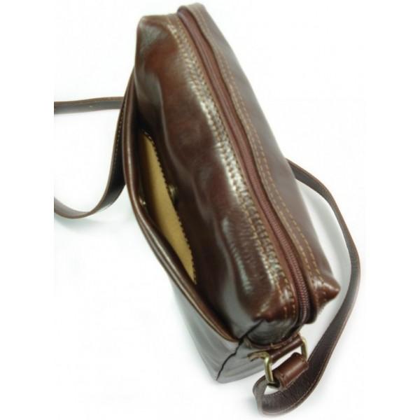Unisex kožené barefoot sandály Peribsben