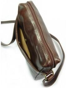 Unisex kožené barefoot sandále Peribsben