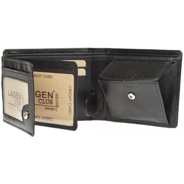 Peňaženka kožená pánska VK2