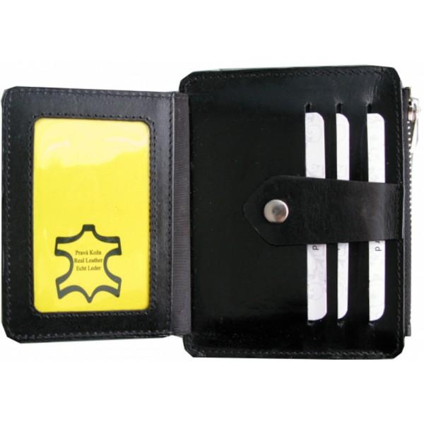 Peněženka kožená pánská VK2A