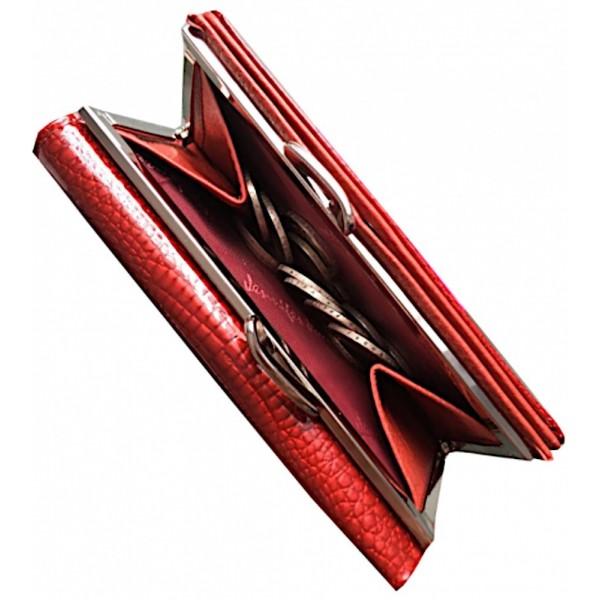 Peněženka kožená pánská VK3