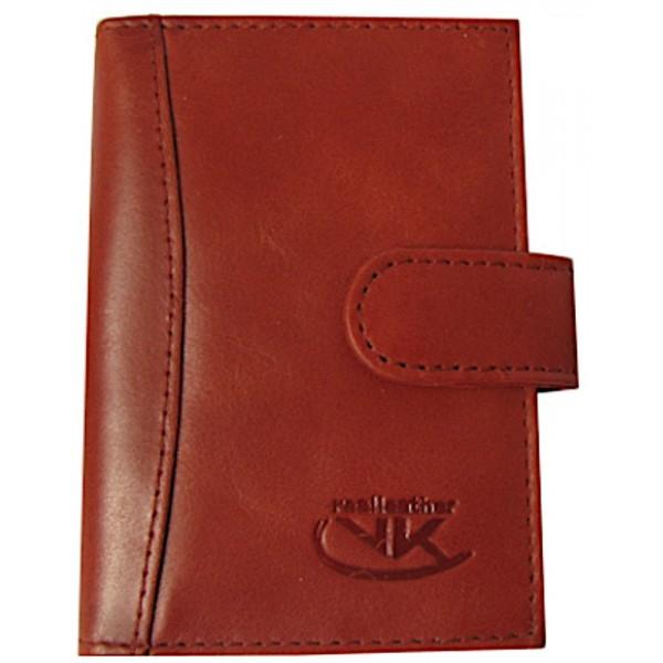 Peněženka kožená pánská VK103A