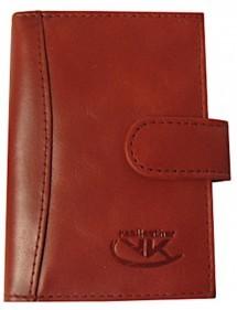 Peňaženka kožená pánska VK103A