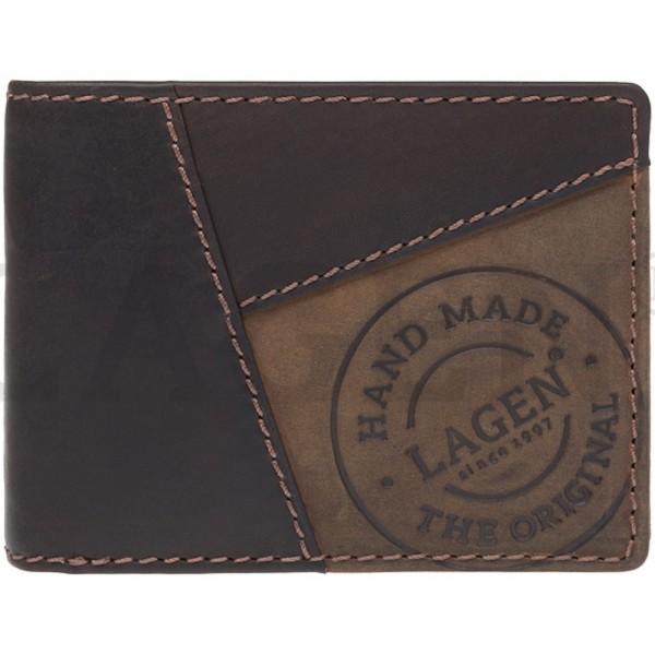 Peněženka kožená pánská VK28