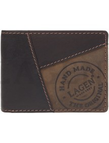 Peňaženka kožená pánska VK28