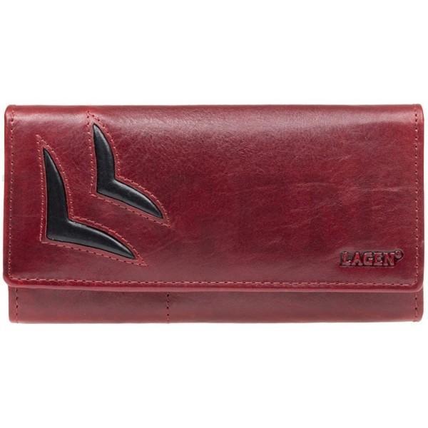 Peňaženka kožená dámska VK10
