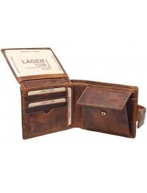Peňaženka kožená dámska VK15