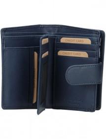 Peňaženka kožená dámska VK18