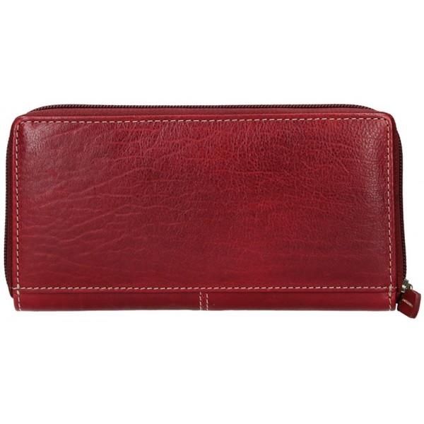 Peňaženka kožená dámska VK16