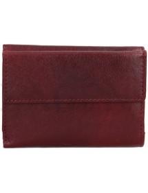 Lagen pánska kožená peňaženka hnedá 51145