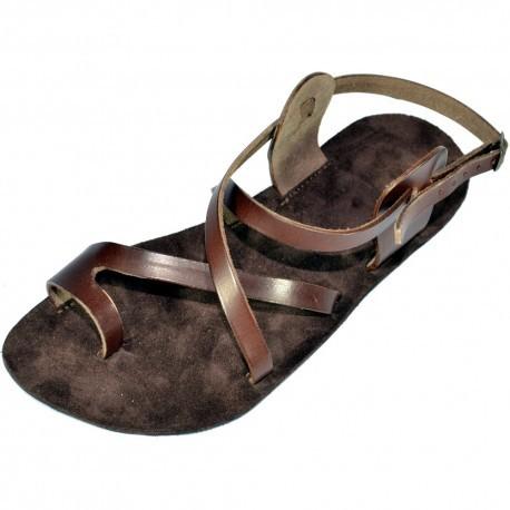 Barefoot sandály